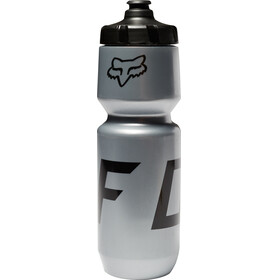 Fox Purist Moth Bottle 765ml silver